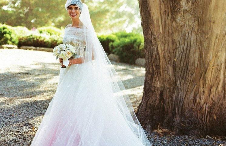 bruidstrends 2014