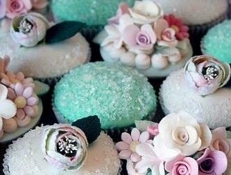 Cupcakes in plaats van een Trouwtaart