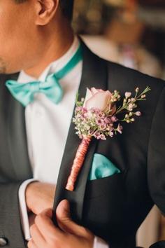 mint groom