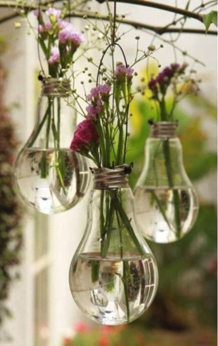 lampbol vaasjes