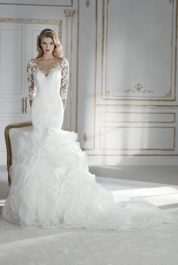 trouwjurken weddings bruidsmode