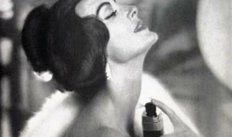 parfum voor trouwdag