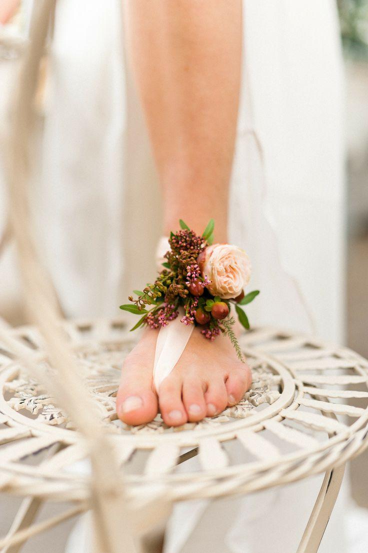 accessoire bruid