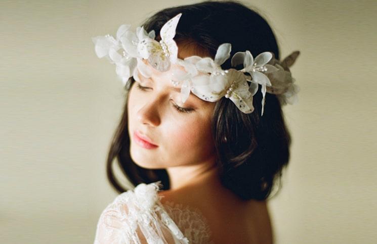 accessoires bohemian bruid