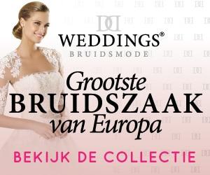 Weddings bruidsmode