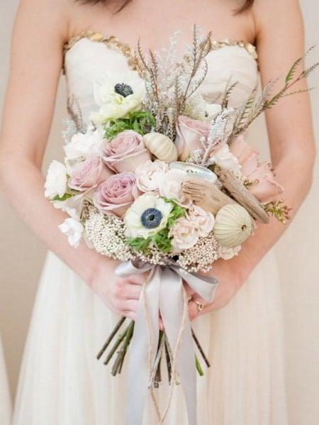 Beach-wedding-bouquet