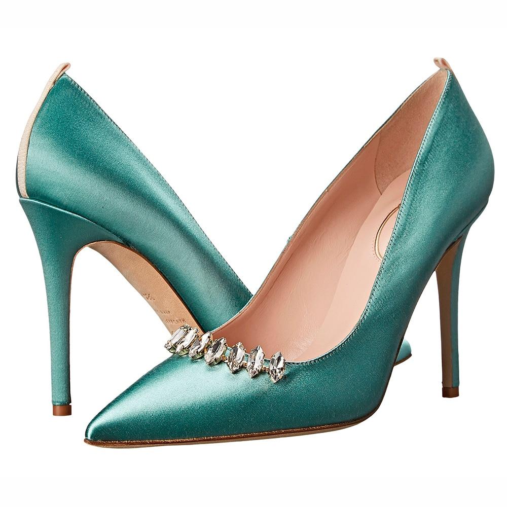 Sarah Jessica Parker Wedding Shoes