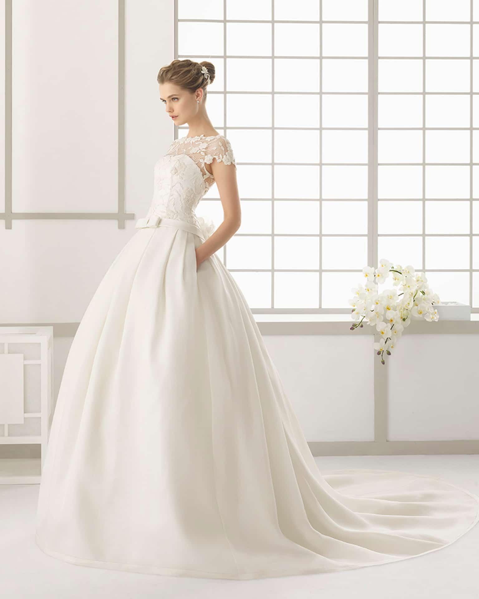 Rosa Clara 2016 trouwjurken