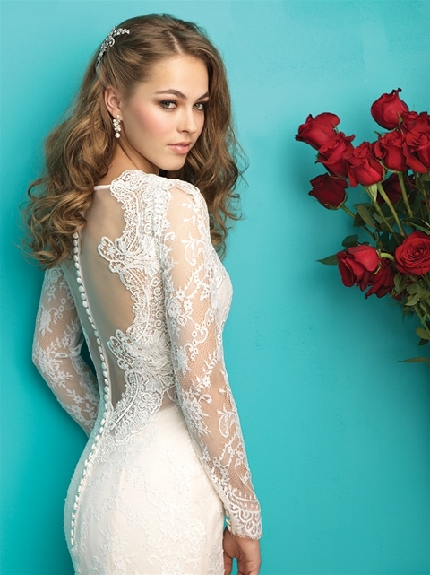 allure bridals 2016 trouwjurken collectie