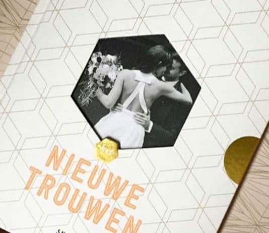 boek het nieuwe trouwen