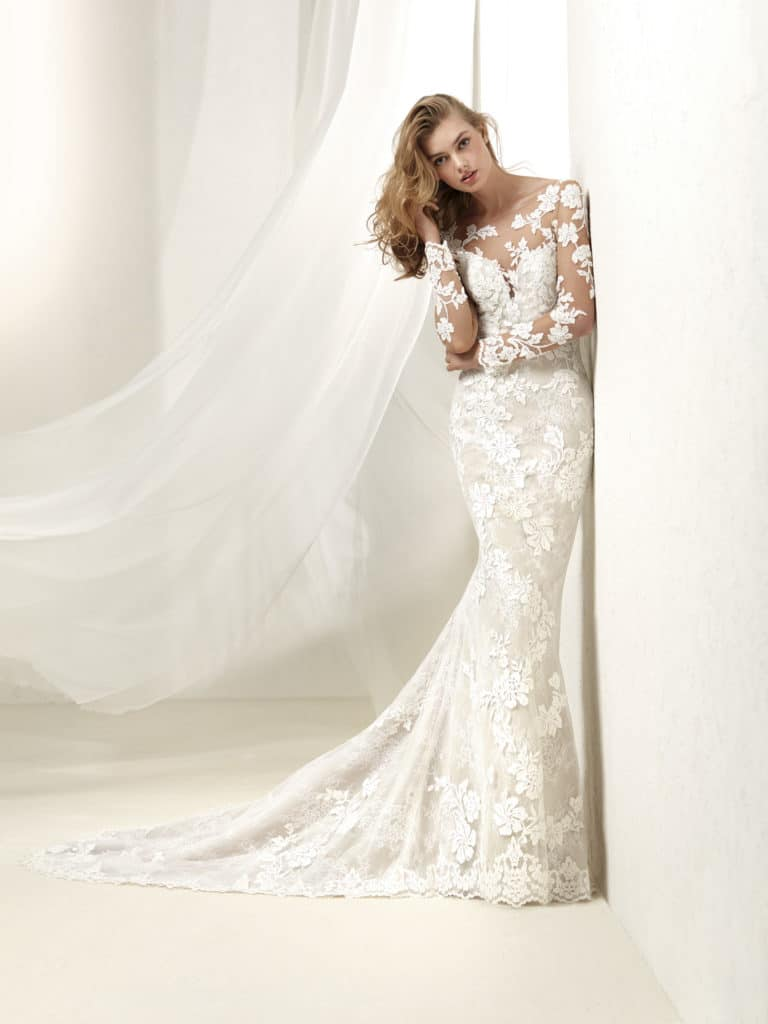 Pronovias 2018 collectie