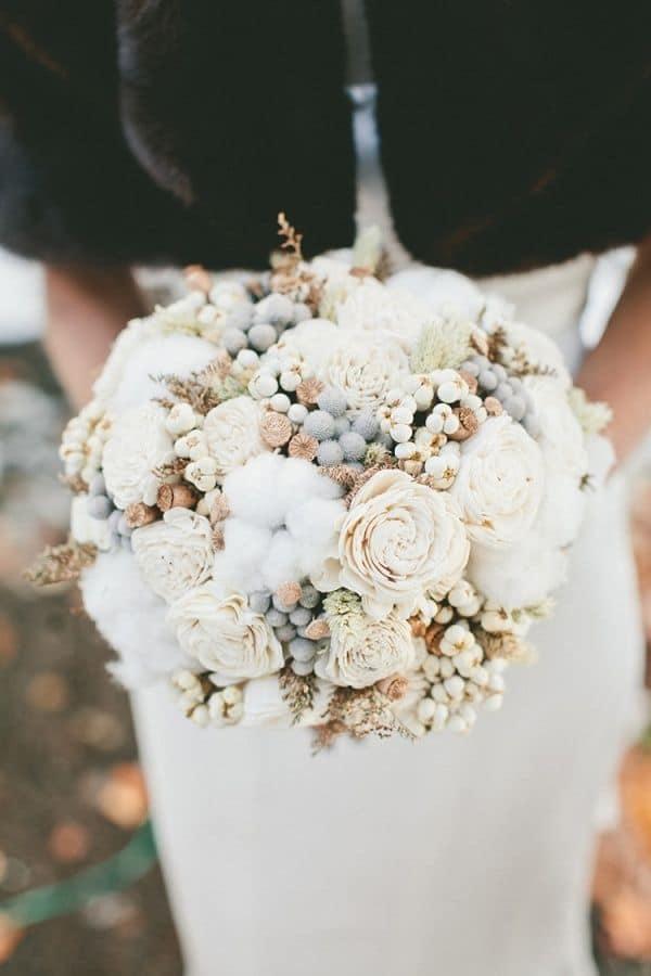 winter bruidsboeket 4