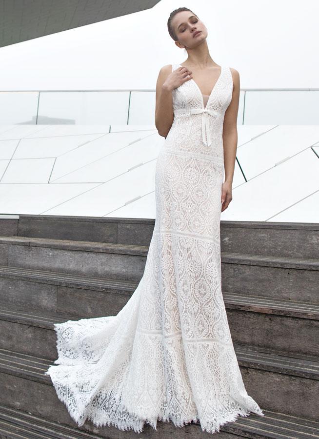 Modeca trouwjurk