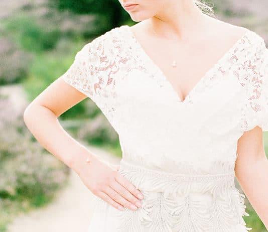 kiezen van de juiste bruidssieraden