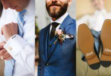 styling tips voor de bruidegom