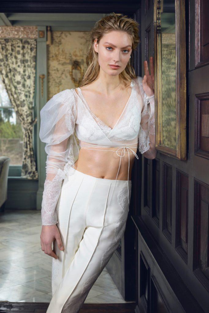 bruidsmode trends 2019