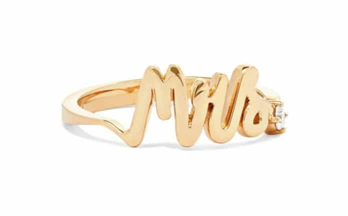 modieuze verlovingsringen onder de €1000