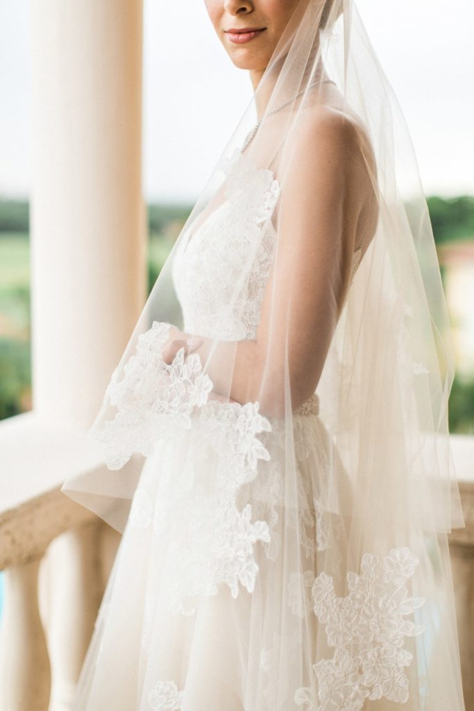 bruidskapsel trends voor 2019