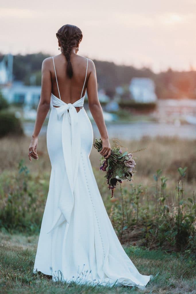 minimalistische trouwjurken 5