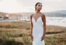 minimalistische trouwjurk 22