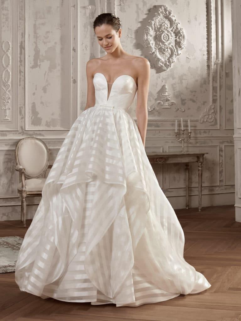 minimalistische trouwjurken 6