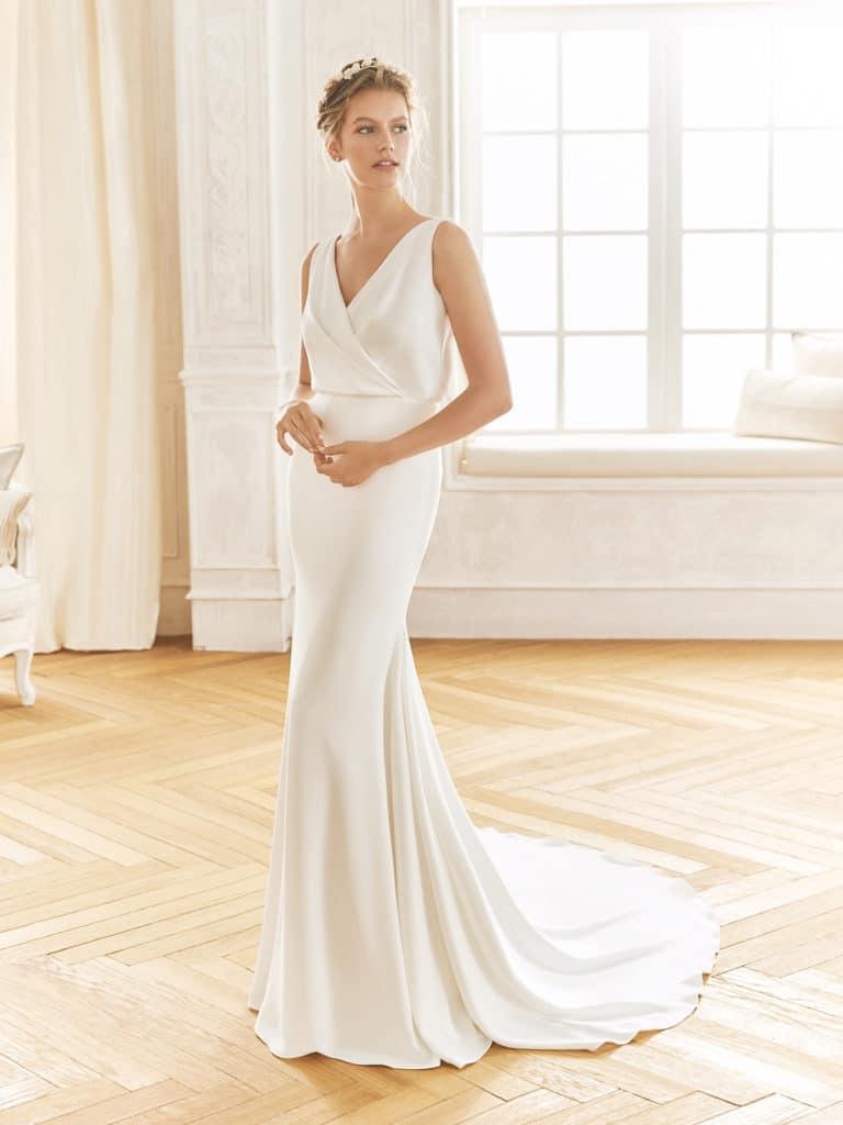 minimalistische trouwjurken 9
