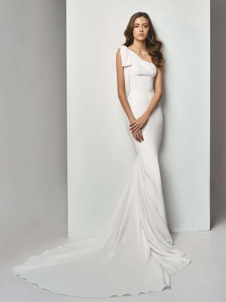 minimalistische trouwjurken 8