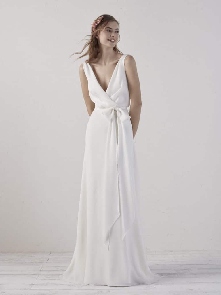 minimalistische trouwjurken 15