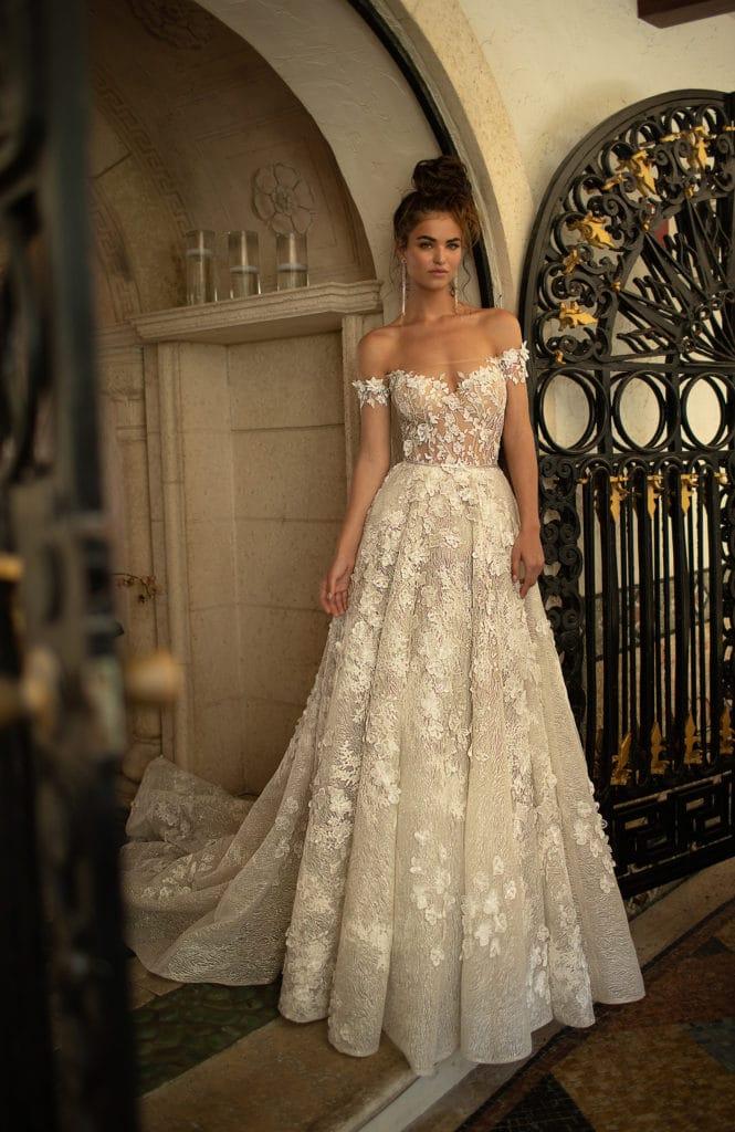 mooiste trouwjurken van Pinterest 7