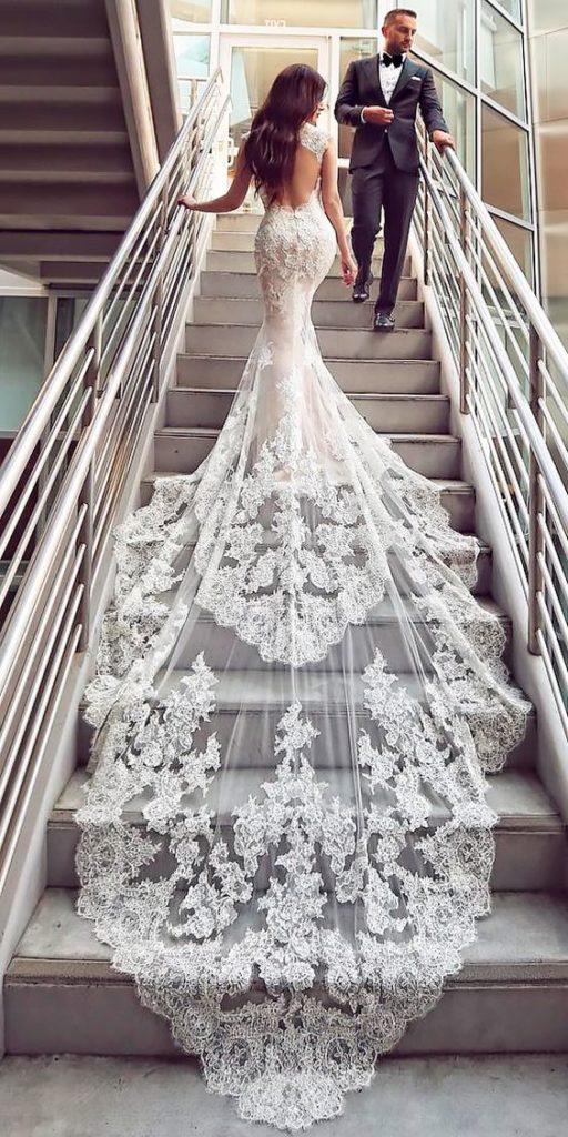 mooiste trouwjurken van Pinterest 8