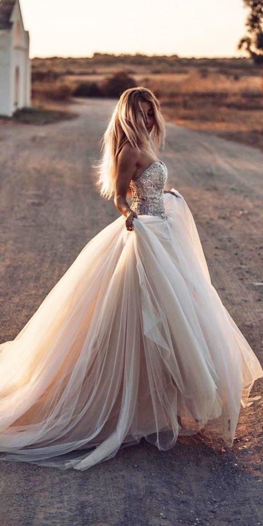 mooiste trouwjurken van Pinterest 9
