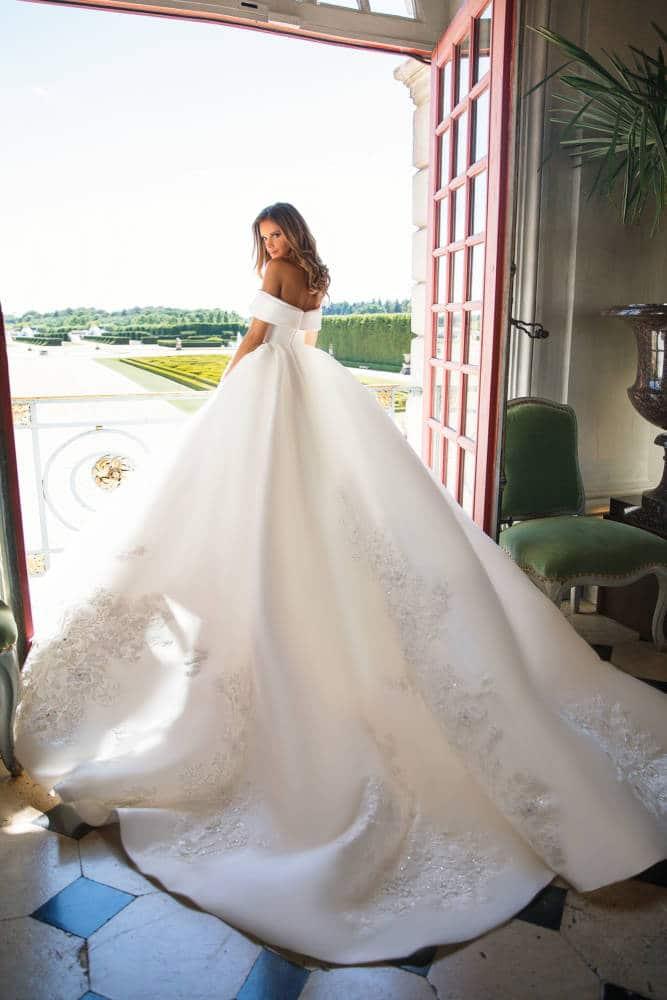 mooiste trouwjurken van Pinterest 5