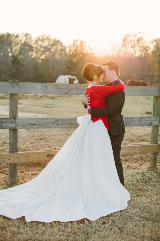 styling tips voor je trouwjurk
