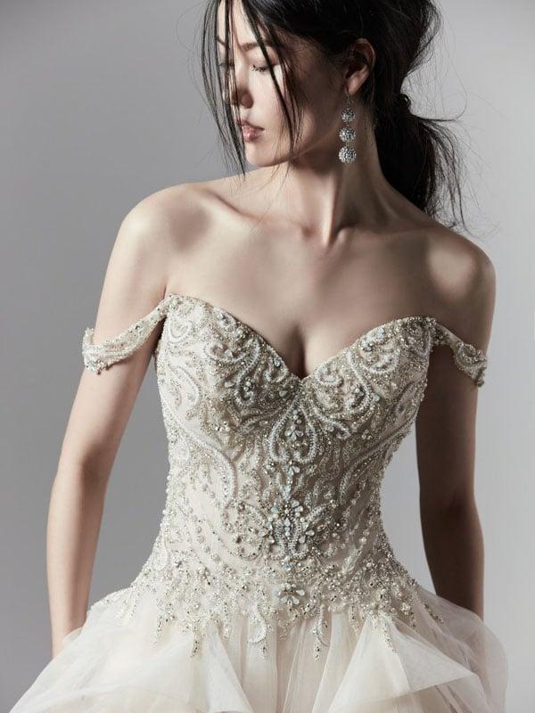 bruidsmodetrends voor 2020-6
